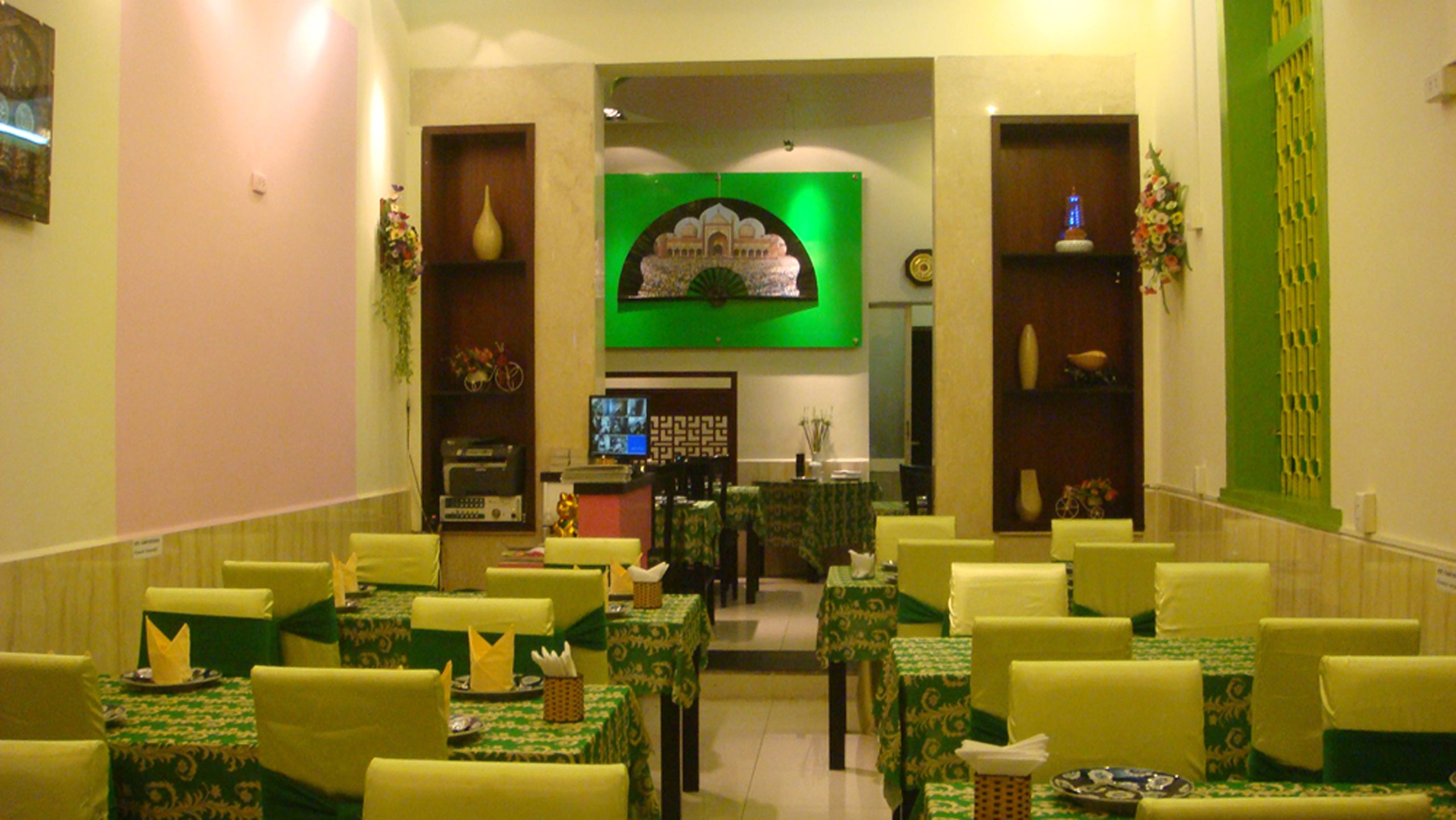 Kampung Pandan - certified halal restaurant in Ho Chi Minh city  - Yallavietnam