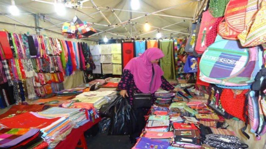 Vietnam shopping places for Muslim travelers - Yallavietnam
