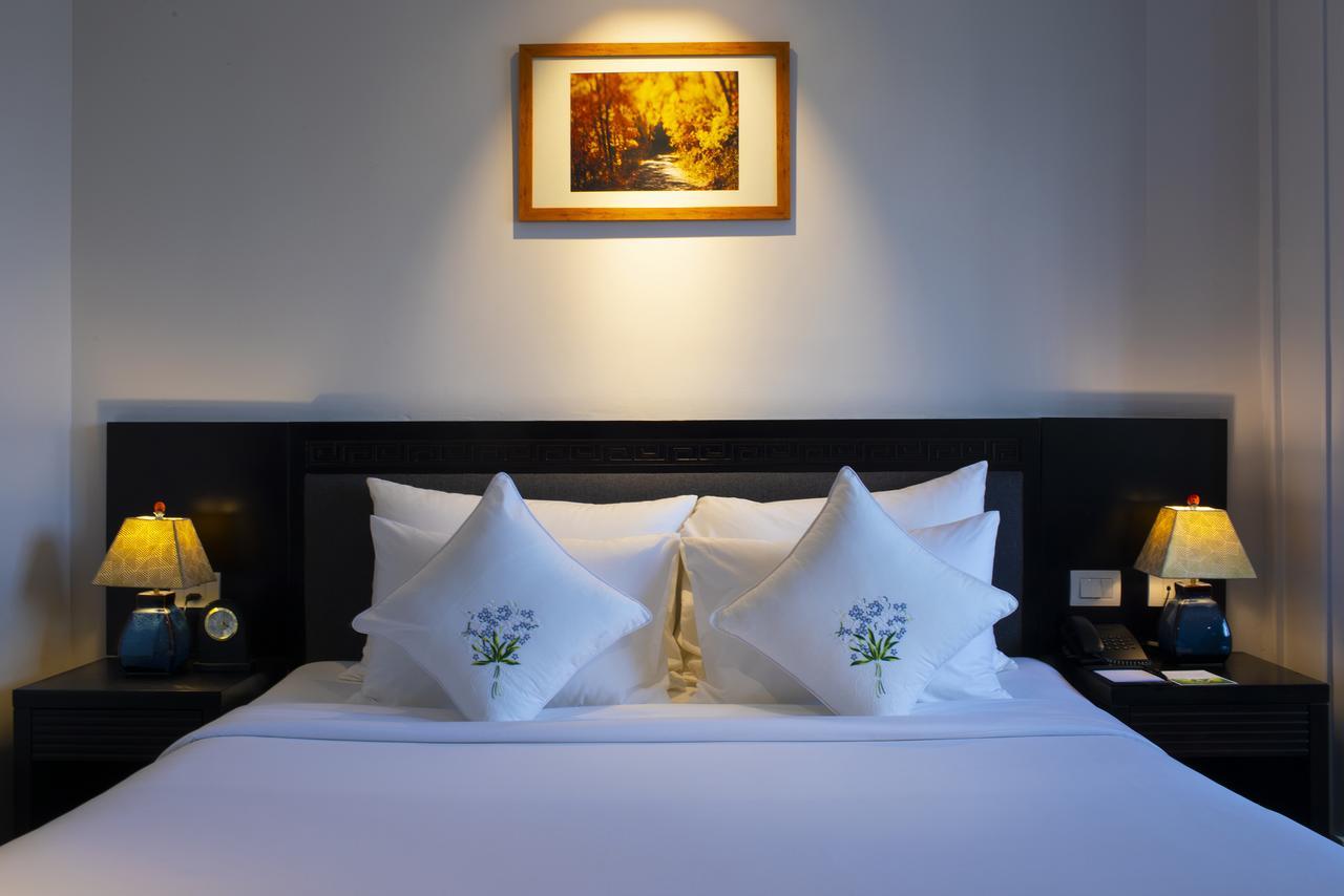 List of Muslim-friendly hotels in Vietnam with Halal Food - Yallavietnam